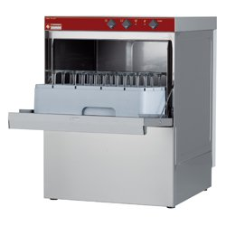LAVE VERRES PANIER 450x450 mm