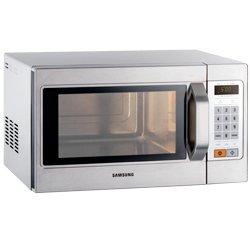 Micro-ondes inox 1050 Watt (26 Lt)