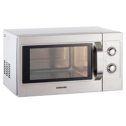 Micro-ondes inox 1050 W (26 litres)