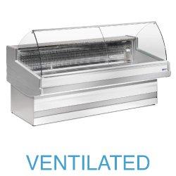 Comptoirs réfrigérés 1m50 / 2m / 2m50 / 3M