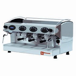 MACHINE A CAFE 3GR. AUTOMATIQUE (+ DISPLAY)
