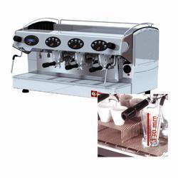 MACHINE A CAFE AMERICAIN 3 GROUPES (+DISPLAY)