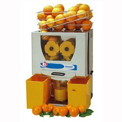 PRESSE ORANGES AUTOMATIQUE