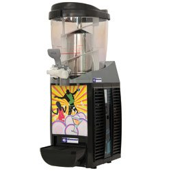 MACHINE/DISTRIBUTEUR GRANITA 5,5 L.