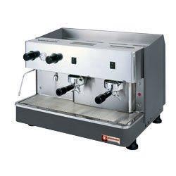 ENSEMBLE MACHINE A CAFE + Adoucisseur d'eau