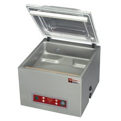 MACHINE SOUS-VIDE, CUVE INOX 350x370xh150