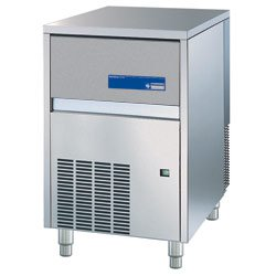 MACHINE GLACE GRANULEE 90KG +RES.