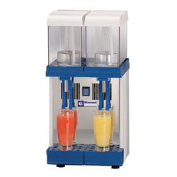 DRINK-DISPENCER REFRIGERE 2x 9 LITRES
