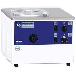 TURBINE A GLACE VERTICALE A POSER 5 L/H