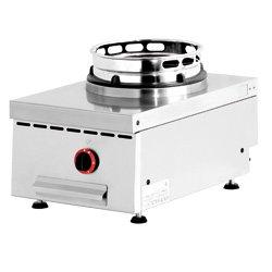feu wok gaz de table 1 feu 15 kw cuisson wok cuisine asiatique. Black Bedroom Furniture Sets. Home Design Ideas